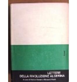 Lettere della rivoluzione algerina