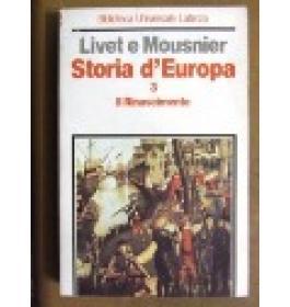 Storia d'Europa 3 Il Rinascimento