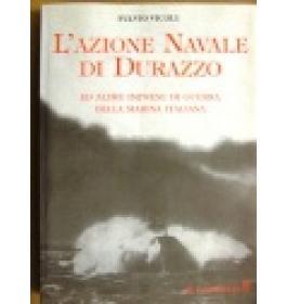 Azione navale di Durazzo (L')