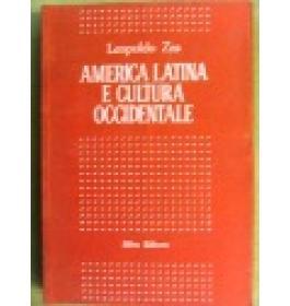 America latina e cultura occidentale