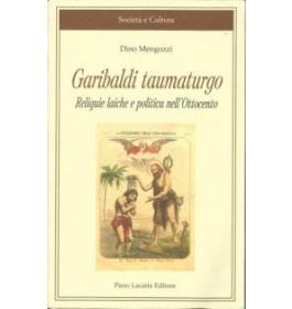 Garibaldi taumaturgo