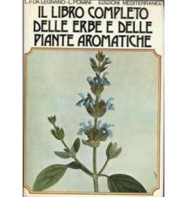 Il libro completo delle erbe e delle piante aromatiche