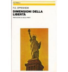 Dimensioni della liberta'