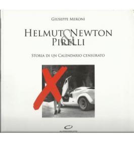 Helmut Newton & Pirelli