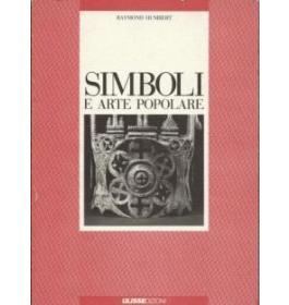 Simboli e arte popolare