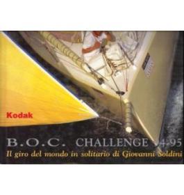 B.O.C. Challenge 94-95
