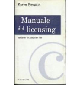 Manuale del licensing