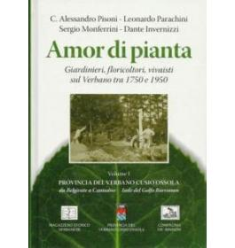 Amor di pianta