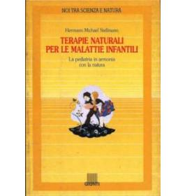 Terapie naturali per le malattie infantili