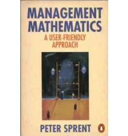 Management mathematics