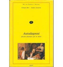 Autodiagnosi