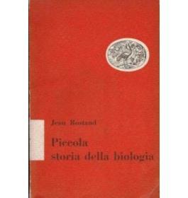 Piccola storia della biologia