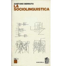 La sociolinguistica