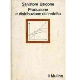 Produzione e distribuzione del reddito
