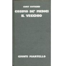 Cosimo De' Medici il vecchio