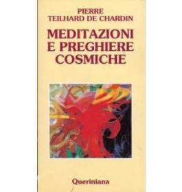 Meditazioni e preghiere cosmiche