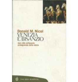Venezia e Bisanzio