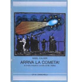 Arriva la cometa