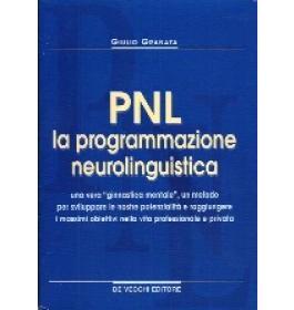 PNL la programmazione neurolinguistica