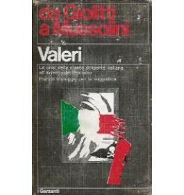 Da Giolitti a Mussolini