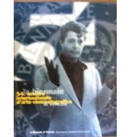 54 mostra internazionale d'arte cinematografica di Venezia