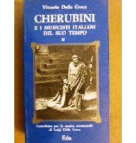 Cherubini e i musicisti italiani del suo tempo