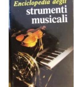 Enciclopedia degli strumenti musicali