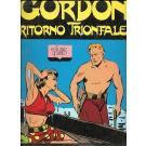 Gordon ritorno trionfale