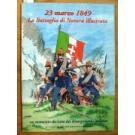 23 marzo 1849, la battaglia di Novara illustrata