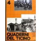 Quaderni del Ticino 4