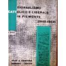 Giornalismo cattolico e liberale in Piemonte