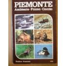 Piemonte. Ambiente fauna caccia