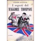 I segreti del maggiore Thompson