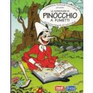 Le avventure di Pinocchio a fumetti