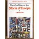 Storia d'Europa 6 Il Novecento