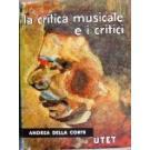 Critica musicale e i critici (La)