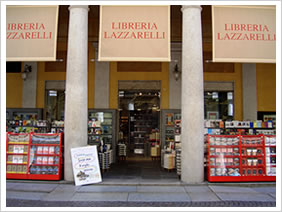 Libreria Lazzarelli